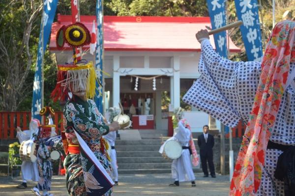 ほぜ(豊年)祭り 開催のお知らせ:写真1