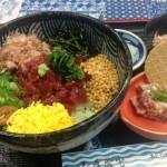枕崎かつおラ-メンと枕崎名物料理は だいとく:写真3