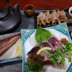 枕崎かつおラ-メンと枕崎名物料理は だいとく:写真5