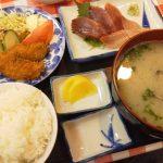 新鮮な魚が食べられる「さかなや食堂」:写真2