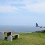 薩摩半島随一を誇る「火之神公園」