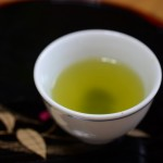 安全で美味しい お茶の厚石園