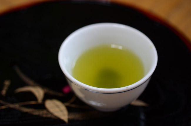 安全で美味しい お茶の厚石園:写真1