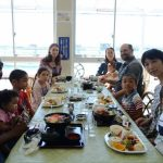 枕崎漁港を見渡せる 枕崎お魚センター展望レストラン「ぶえん」:写真4