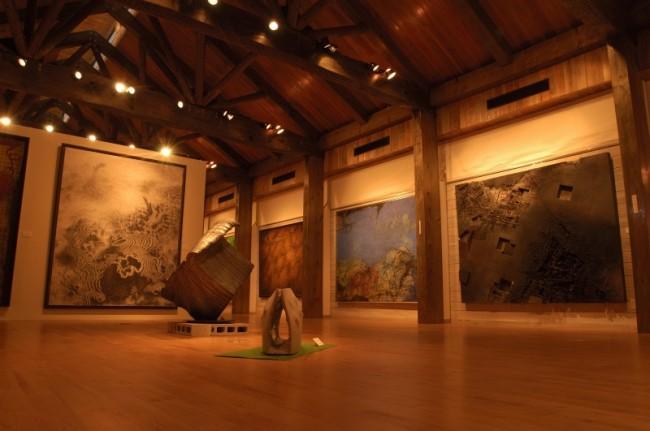 枕崎市文化資料センター「南溟館」:写真1