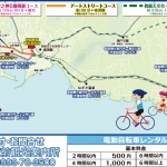 レンタサイクルのご案内(電動アシスト自転車)