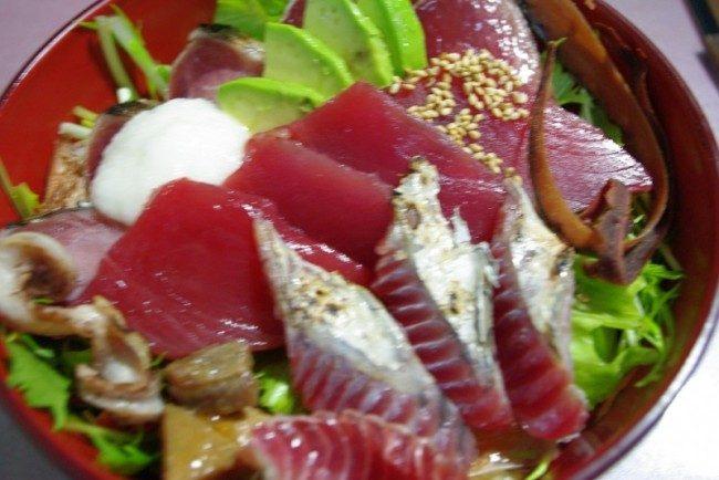 魚処 まんぼう:写真1