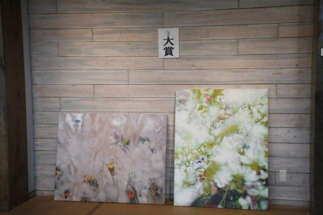 第2回 枕崎国際芸術賞展 終了:写真1